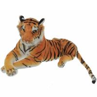 """Мягкая игрушка """"Тигр"""", 54 см"""