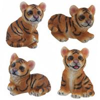 "Магнит ""Тигр"", 4 вида"