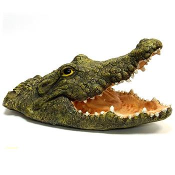 """Сувенир для бассейна """"Пасть крокодила"""""""