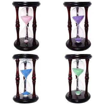 Песочные часы (1 минута 20 секунд)