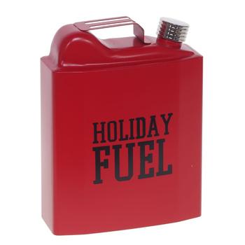 """Фляжка-канистра """"Holiday Fuel"""", 1600 мл"""