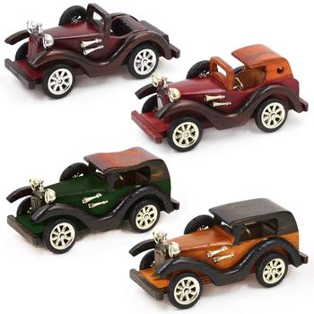 Подарочная модель автомобиля ретро