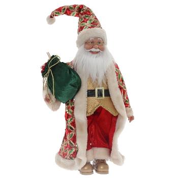 Дед Мороз с мешком, 67 см