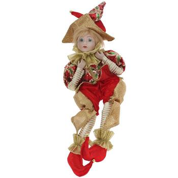 """Кукла """"Клоун"""", 57 см"""
