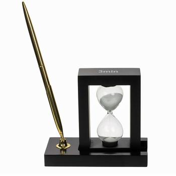 Подарочный набор с песочными часами