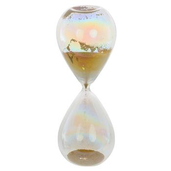 Песочные часы (7 минут)