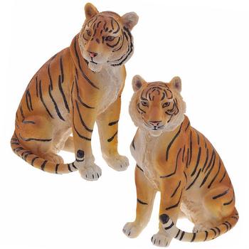 """Фигурка """"Тигр"""", 2 вида"""