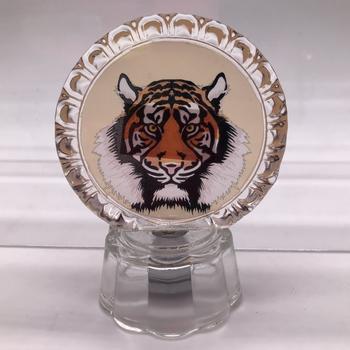 """Сувенир с LED подсветкой """"Тигр"""""""