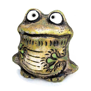 Лягушка Квака