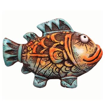 Рыба Звездочет 2