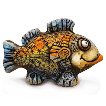 Рыба Звездочет 3