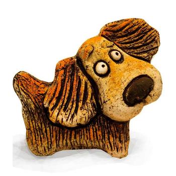 Собака Хвостик