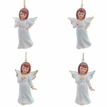 Ёлочное украшение Ангелочек