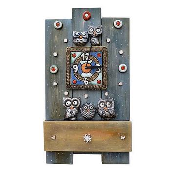 Подарочные настенные часы