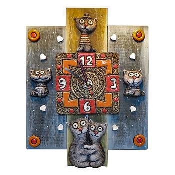 Сувенирные настенные часы
