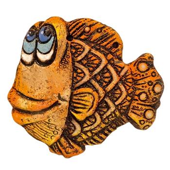 """Панно """"Рыба №2"""""""