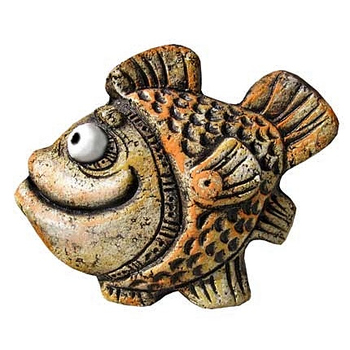 "Рыба ""Тёплые моря №3"""