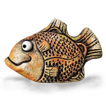 "Рыба ""Тёплые моря №8"""
