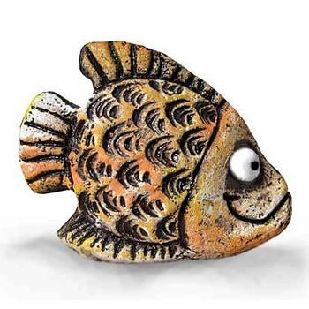 "Рыба ""Тёплые моря №10"""
