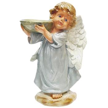 """Сувенир """"Ангел в платье"""""""
