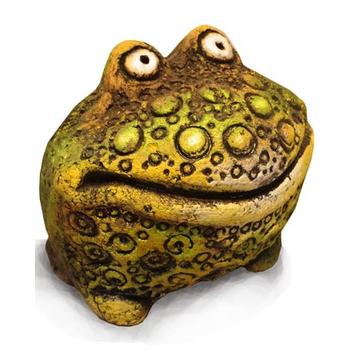 Лягушка Фрося