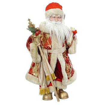 Дед Мороз нарядный