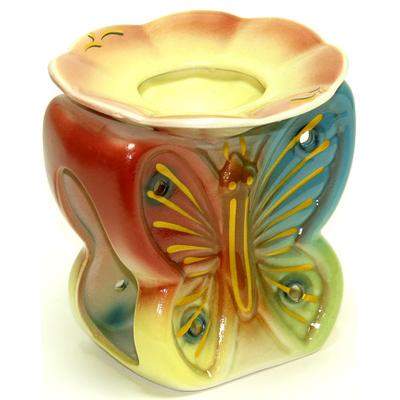 """Арома-лампа """"Бабочка"""", 2 вида"""
