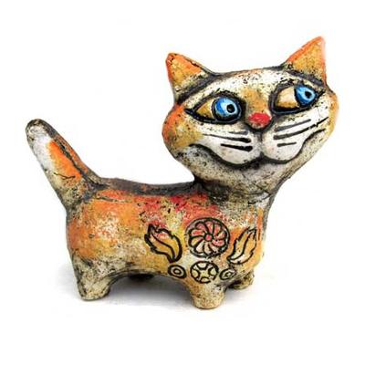 Кот Уютный