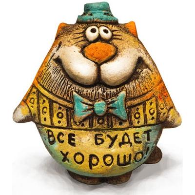 Кот Шляпник 3