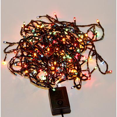 Электрогирлянда 320 ламп