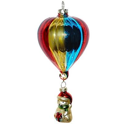 Ёлочное украшение Воздушный шар