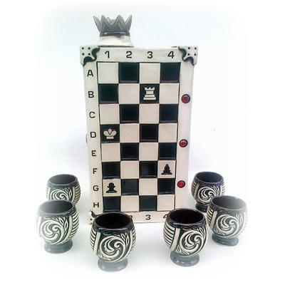 "Подарочный набор ""Шахматы"""
