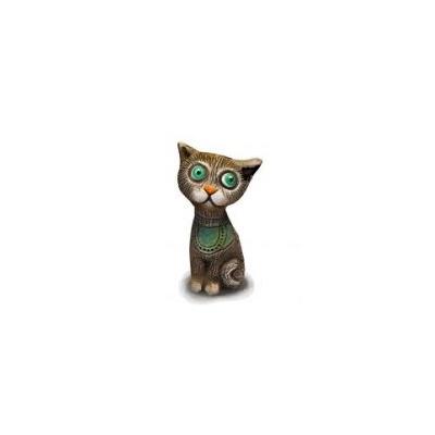 Кот Лучистый