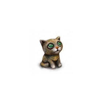 Кот Лучистый №2