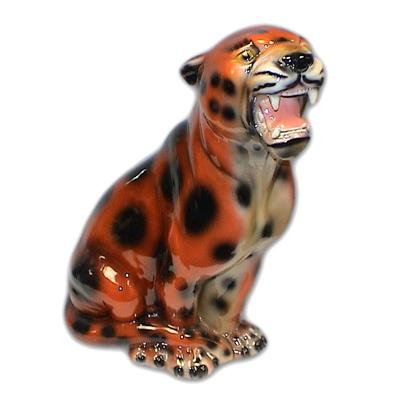 """Копилка """"Леопард"""""""