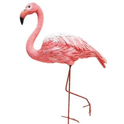 "Фигура садовая ""Фламинго"""